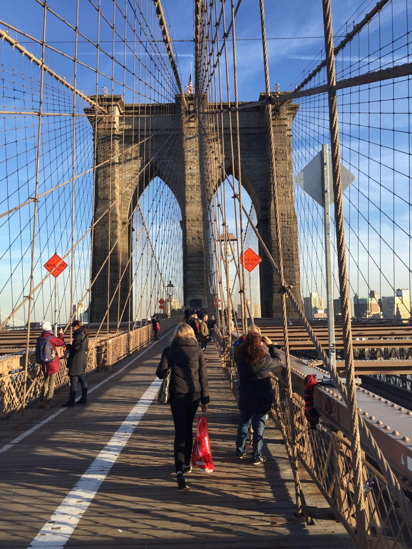 Brooklyn-Bridge-New-York