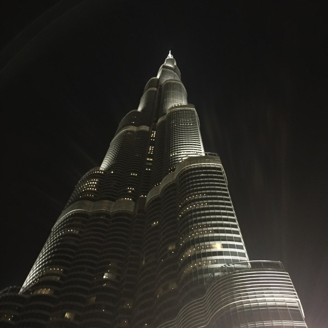 Review: Drinks at Atmosphere, Armani Hotel – Burj Khalifa