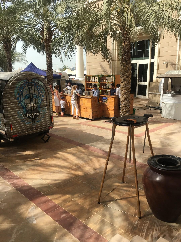 Review: Bubbalicious, The Westin, Mina Seyahi – Dubai