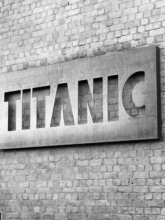 Review: Titanic Hotel, Liverpool
