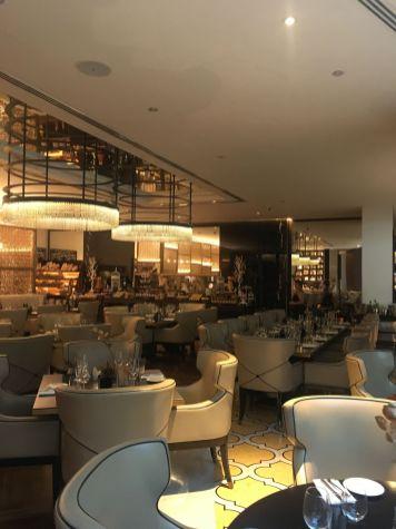 Hollywood Brunch, Delphine - Dubai