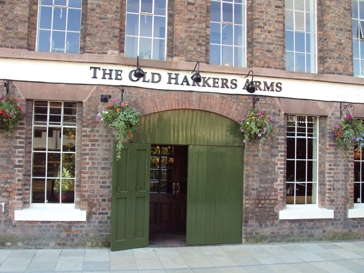 The-Old-Harkers-Arms-Chester