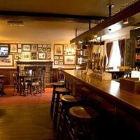 Golden Lion Bar