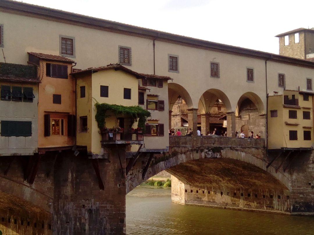 Golden View - Ponte Vecchio