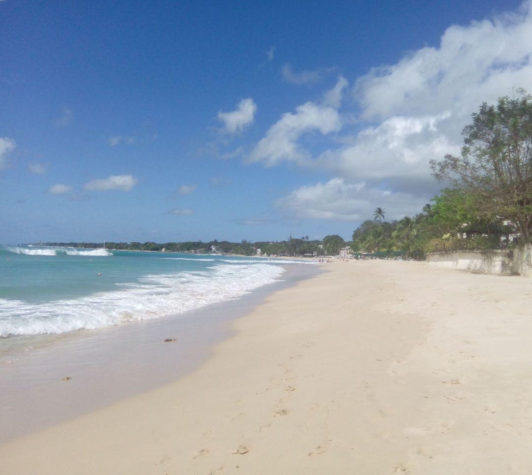 Chris's Favourite Beaches