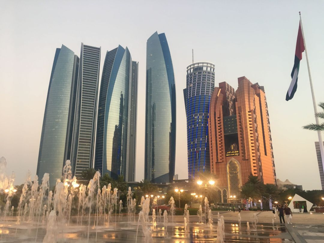 What to see and do in Abu Dhabi
