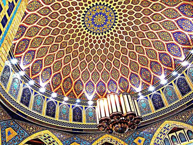 Ibn Battuta Dome