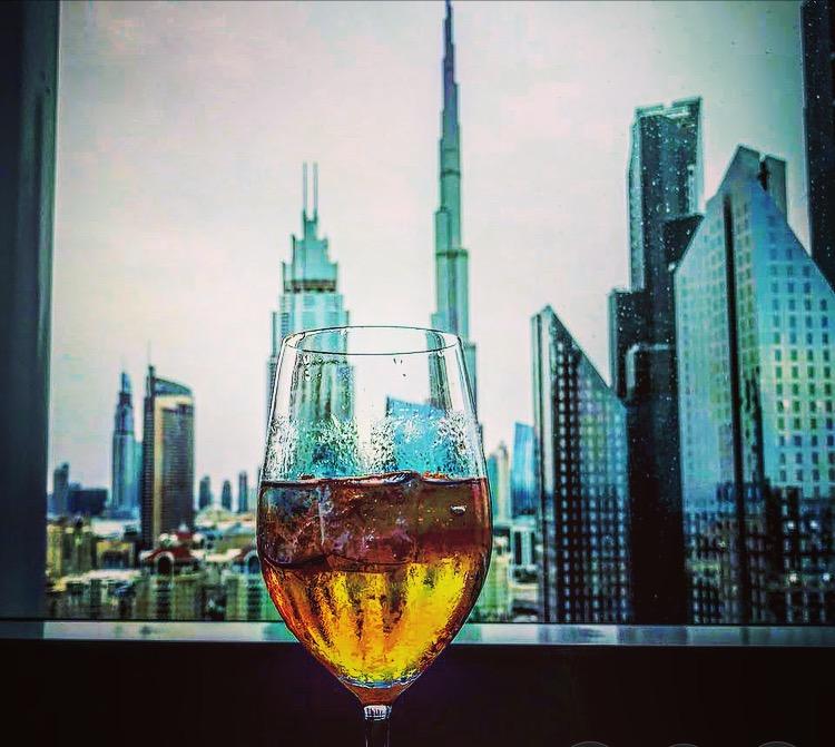 Al Grissino Brunch Dubai