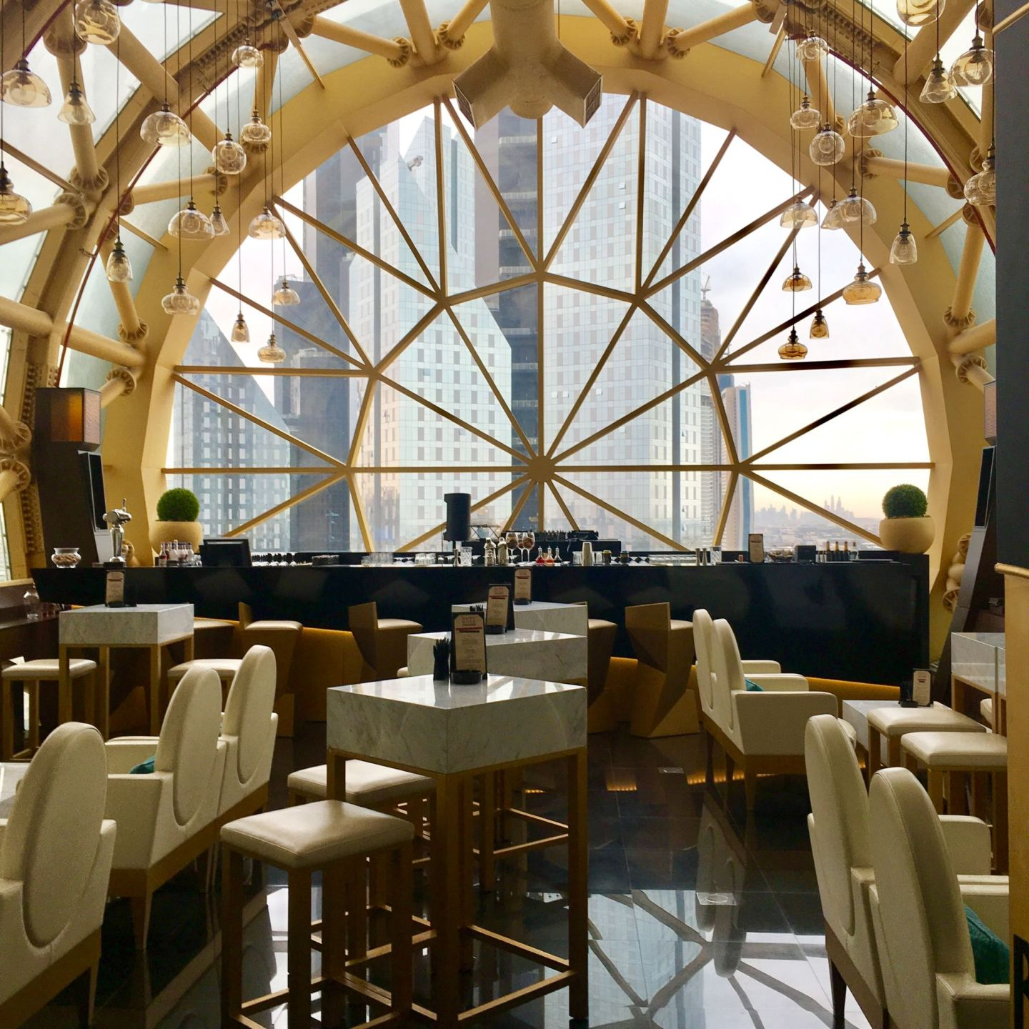Review: Al Grissino, Dubai – The Italian Brunch