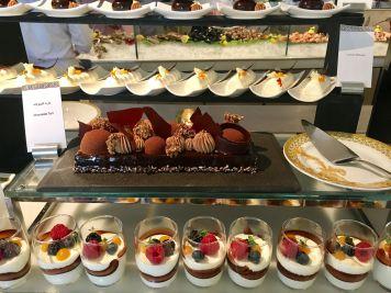 Desserts-Brunch-Giardino-Palazzo-Versace-Dubai-Chocolate-Tart