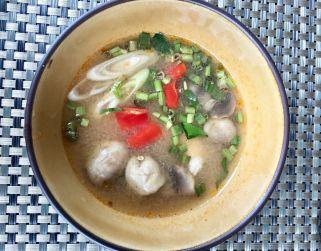 Thiptara-Dubai-Brunch-Seafood-Soup-Starter