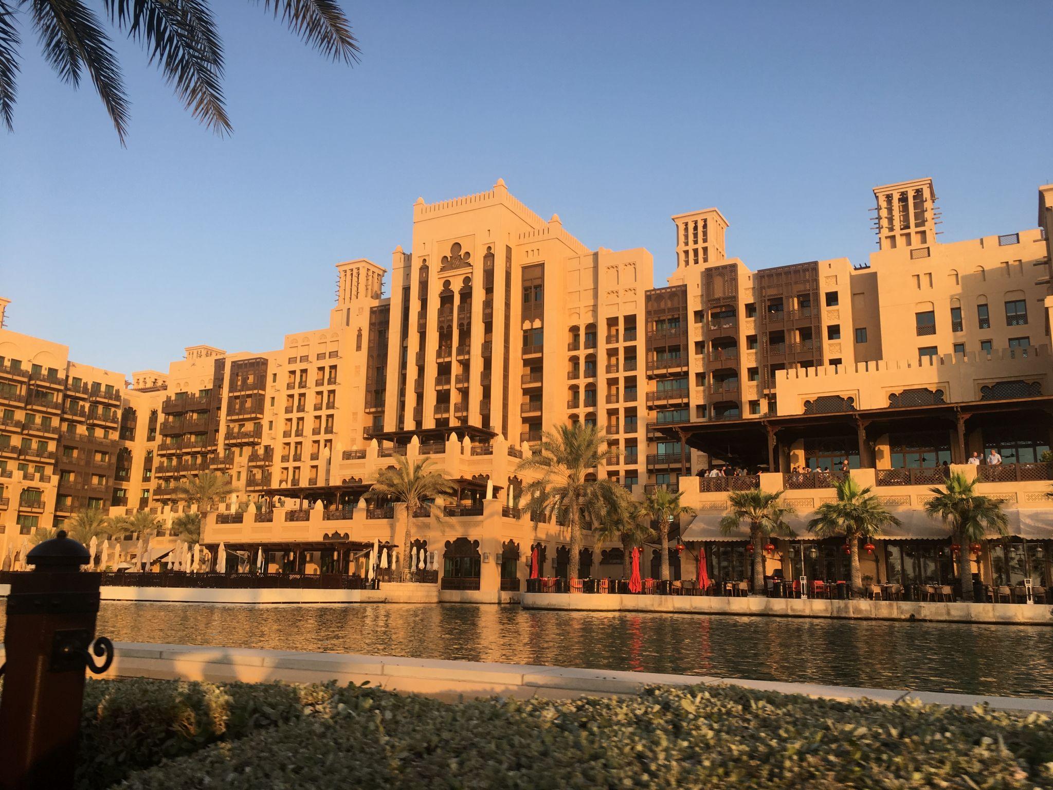 Mina-A'Salam-Madinat-Dubai