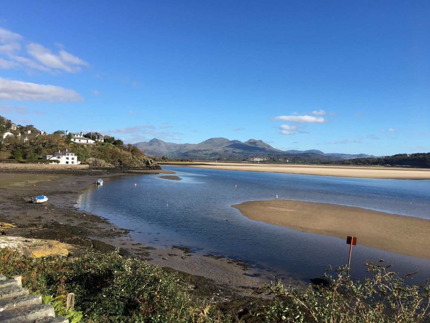 Day trip around beautiful North Wales