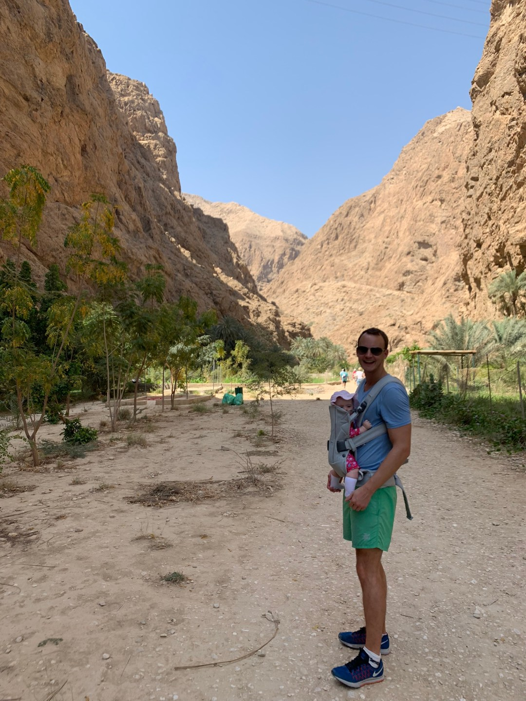 Long weekend guide for Muscat, Jabal Akhdar & the Wadis of