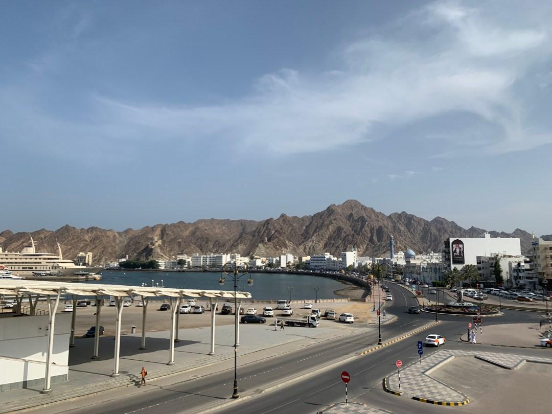 Bait Al Luban Muscat