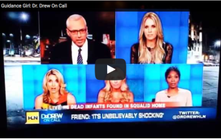 dr drew on call