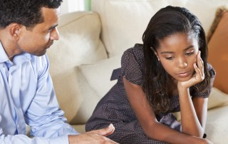 Is your daughter depressed? Depression in teen girls is on a rise with social media and outside pressure. Watch for these signs of depression in your child.