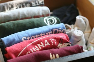Back-to-School things - Clothing Shirts