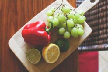 National Eating Disorders Awareness Week - Healthy Plate