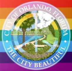 What happened in Orlando this weekend will not diminish our love. Love will always win. Here's how you can help.