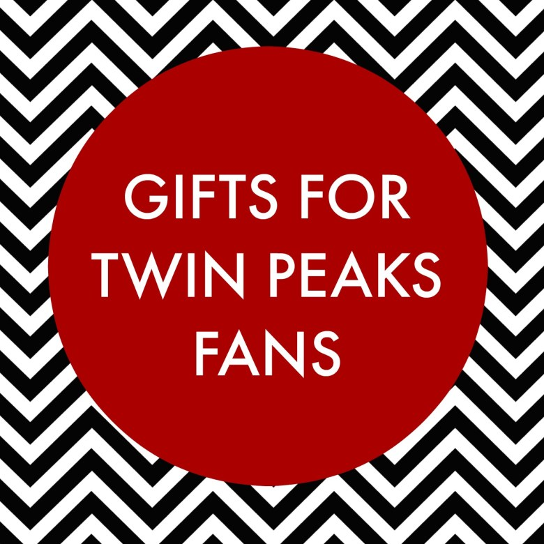 Gifts For Twin Peaks Fans