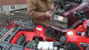 2008 Honda Rancher Wiring Diagram Top 4 Best Atv Battery In 2019 Reviews Amp Buyer Guide