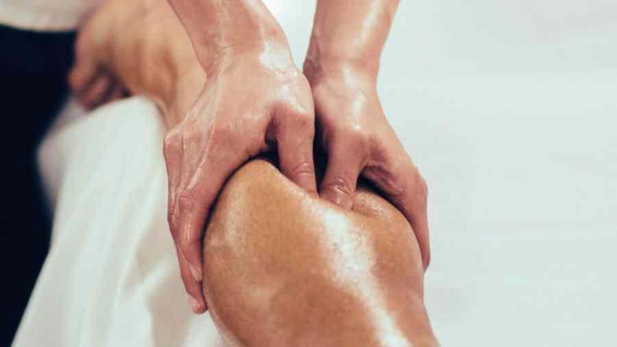 Birmingham Sports Massage