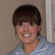 Jena McWilliams - Nurse at The Guild Practice