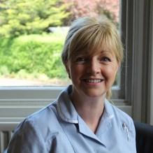 Tracey Stoops - Receptionist & Nurse