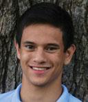 Josh Tarum, 106 lbs. St. Thomas Academy, 12th