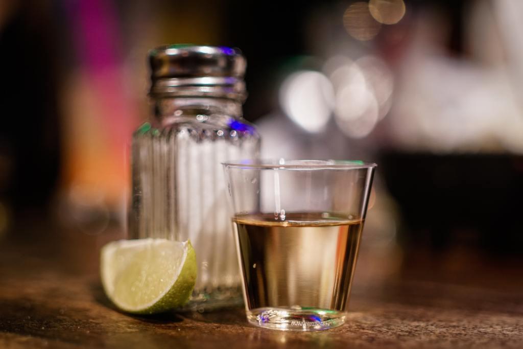 tequila glass