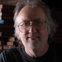 Grover Jackson interview - Alegendary guitar builder for GJ2 Guitars