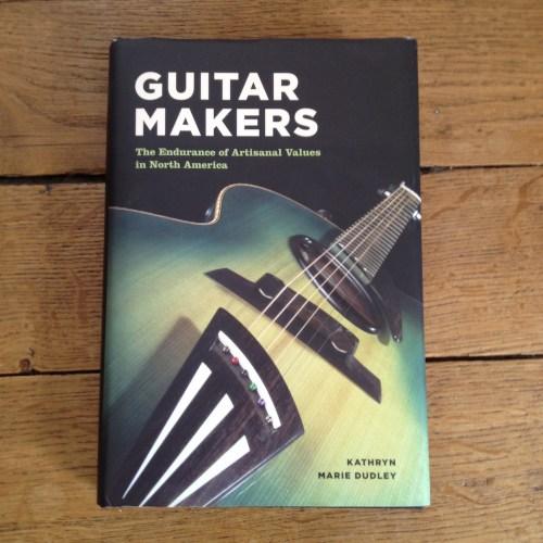 GuitarMakersBook