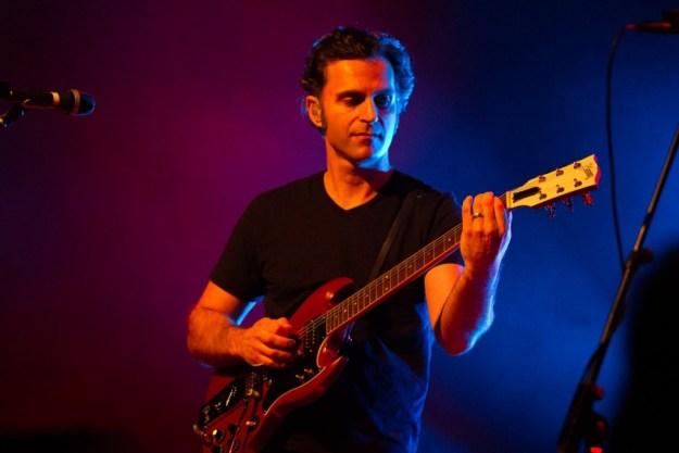 Dweezil Zappa Live SG