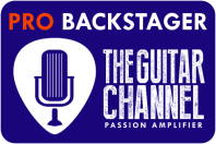 The Guitar Channel Pro Backstage Pass