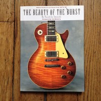 The Beauty of The Burst, a must for guitar lovers
