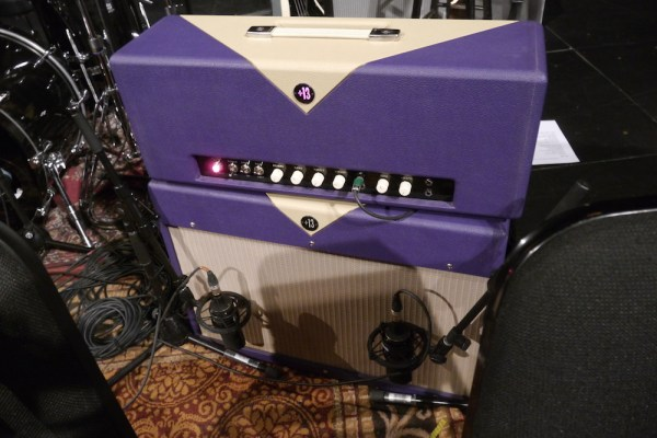 Colin James amp