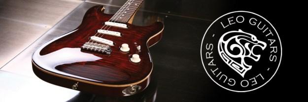 Leo-GuitarsBanneer
