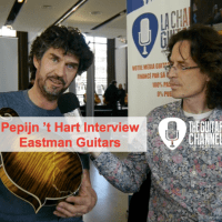 An interview to know everything about Eastman Guitars