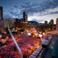 2016 Montreal Jazz Festival (@MtlJazzFestival): The Guitar Channel coverage