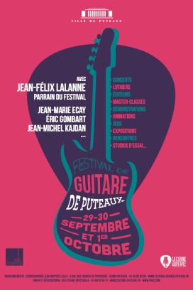 Puteaux Guitar Festival