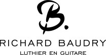 Richard Baudry Guitars