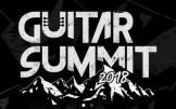 Guitar Summit 2018