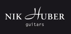 Nik Huber Guitars