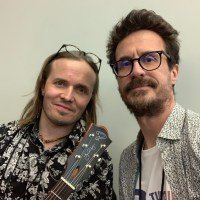 Juha Ruokangas interview - Valvebucker presentation - NAMM 2019