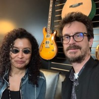 Rhonda Smith interview - Prince and Jeff Beck bass player - 2019 Winter NAMM
