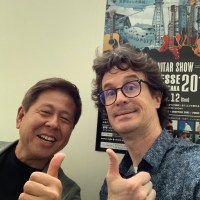 Guitar Show - Sound Messe Osaka 2019 organizers interview