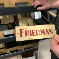 Friedman amp factory tour by Dave Friedman in Huntington Park, Los Angeles