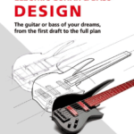 Book Review - Electric Guitar and Bass Design by Leo Lospennato