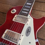 Maybach Lester - A great Les Paul alternative